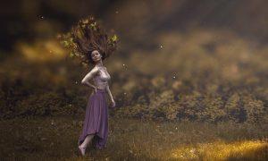 Mushroom Witchcraft & Wizardry